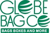 Globe Bag Company, Inc. | Bags Boxes and More! Logo