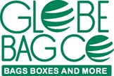 Globe Bag Company, Inc. | Bags Boxes and More! Mobile Logo
